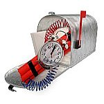 Mailbomb 150